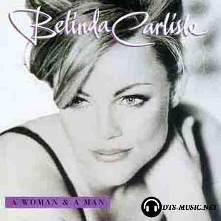 Belinda Carlisle - A man and a woman (1996) DTS 5.1
