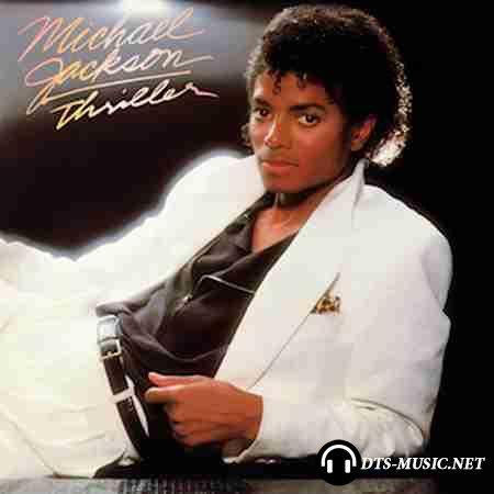 Michael Jackson - Thriller (1999 Remaster) SACD-R