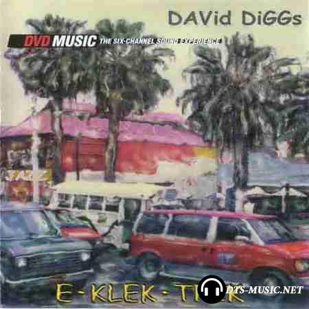 David Diggs - E-Klek-Trik (2001) DVD-Audio
