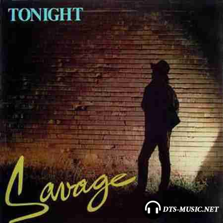 Savage - Tonight (1985) DTS 5.1