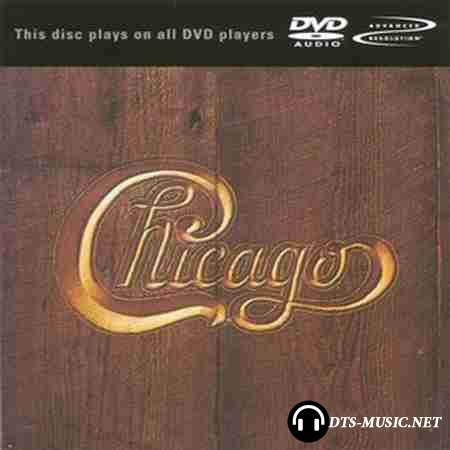 Chicago - Chicago V (2002) (full DVD9) DVD-Audio