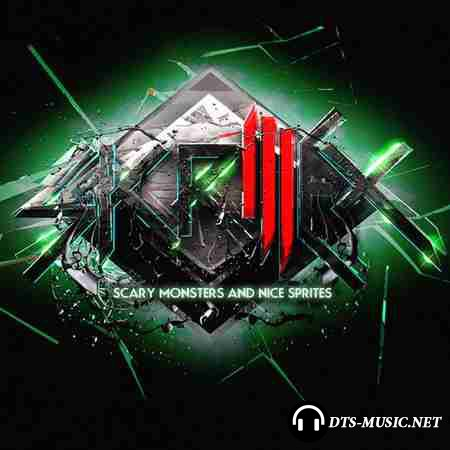 Skrillex - Scary Monsters And Nice Sprites (2010) DTS 5.1 (Image)