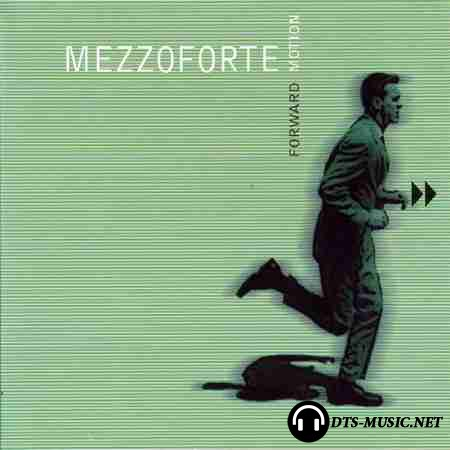Mezzoforte - Forward Motion (2004) DTS 5.1 (.wav+.cue) SACD-R