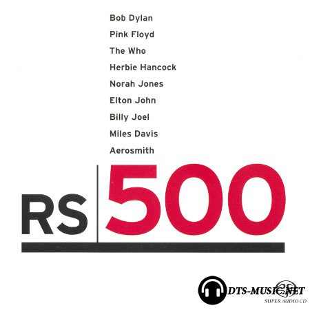 VA - The RS500 Super Audio CD Sampler (2003) DTS 5.1 ( .wav+.cue )