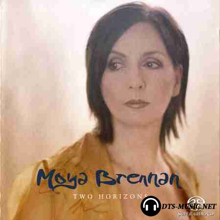 Moya Brennan – Two Horizons (2003) DTS 5.1 CD-DA from SACD-R