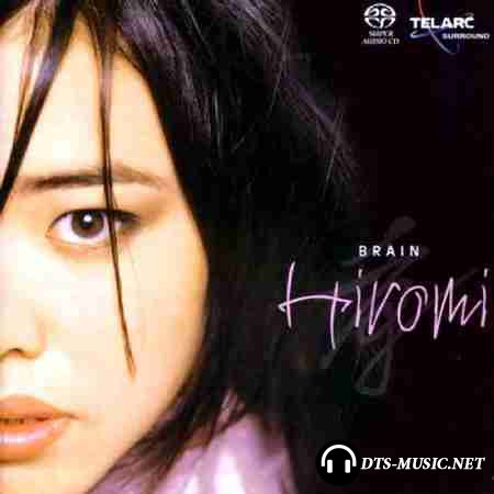 Hiromi - Brain (2004) DTS 5.1 CD-Audio from SACD-R