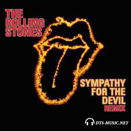 The Rolling Stones - Sympathy for the Devil (Remixes) (1968) DTS 5.1 (Upmix)