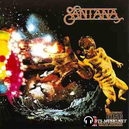 Carlos Santana - III (1971) DTS 5.1 (Upmix)