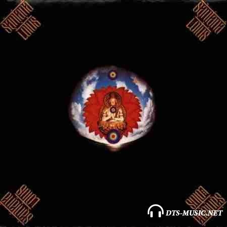 Carlos Santana - Lotus 2 CD quadro (1974) DTS 5.1 (Upmix)