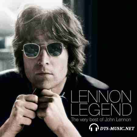 John Lennon - Lennon Legend: The Very Best Of John Lennon (1997) DTS 5.1