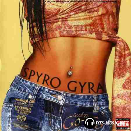 Spyro Gyra - Good To Go-Go (2007) SACD-R
