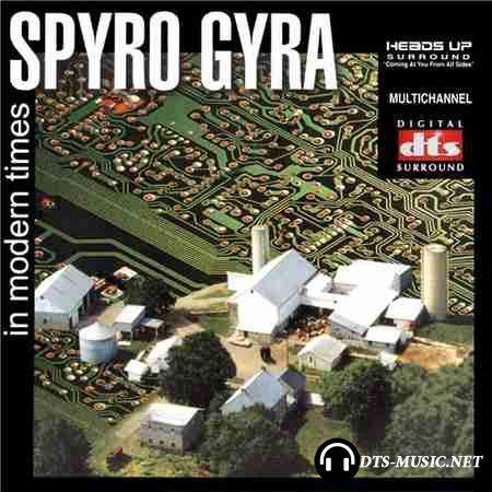 Spyro Gyra - In Modern Times (2001) SACD-R