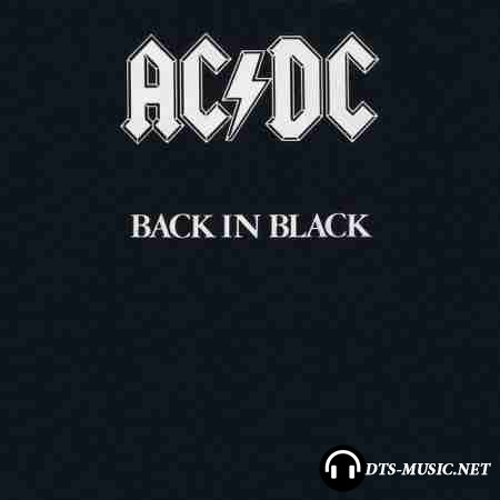 ACDC - Back In Black (1980) DTS 5.1 (Upmix)