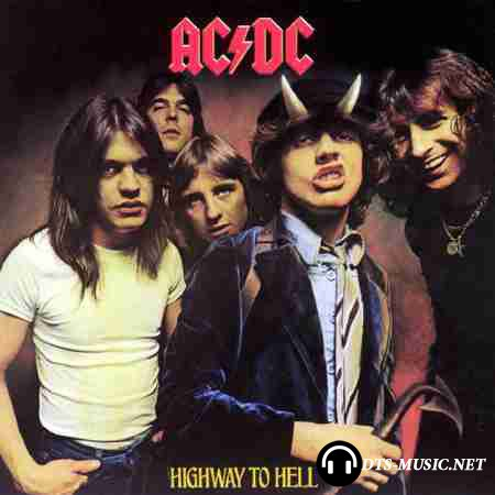 ACDC - Highway to Hell (1979) DTS 5.1 (Upmix)