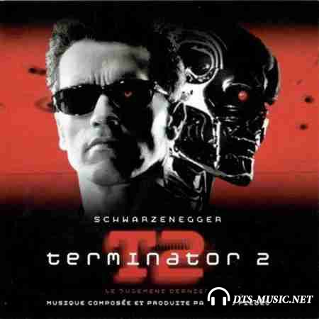 Brad Fiedel - Terminator 2: Judgment Day (1991) DTS 5.1 (Upmix)