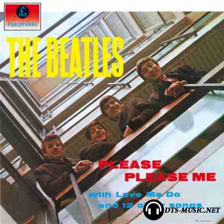 The Beatles - Please Please Me (1963) DTS 5.1 (Upmix)