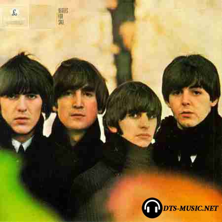 The Beatles - For Sale (1964) DTS 5.1 (Upmix)
