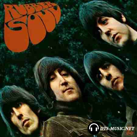 The Beatles - Rubber Soul (1965) DTS 5.1 (Upmix)