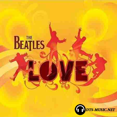 The Beatles - The Love (1969) DTS 5.1 (Upmix)