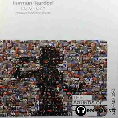 VA - Harman Kardon Logic 7 - The Sounds of New York (2008) DTS 5.1
