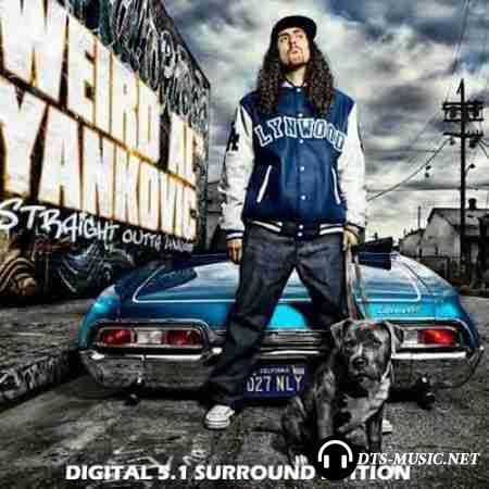 Weird Al Yankovic - Straight Outta Lynwood (2006) DTS 5.1