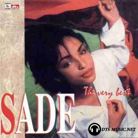Sade - The Very Best (1994) DTS 5.1 (Upmix)