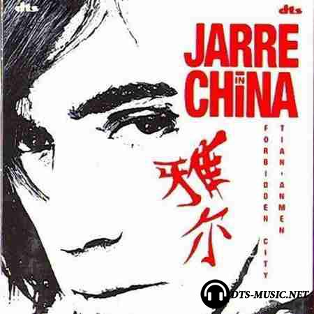 Jean Michel Jarre - Jarre in China (2004) DTS 5.1 by DVD-Video