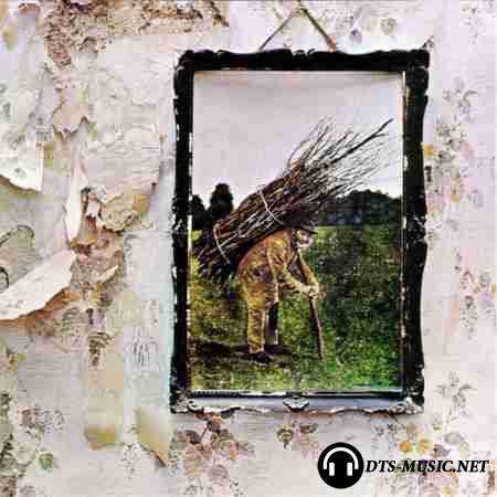Led Zeppelin - Led Zeppelin IV (1971) DTS 5.1 (Upmix)
