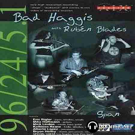 Bad Haggis - Span (2004) DTS 5.1