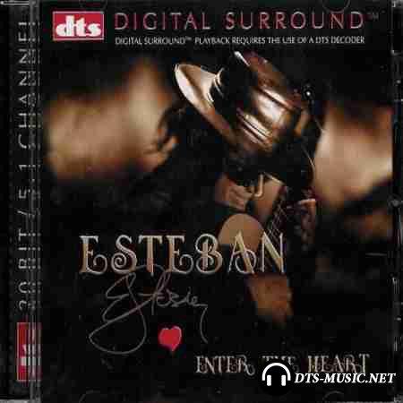 Esteban - Enter The Heart (2003) DTS 5.1
