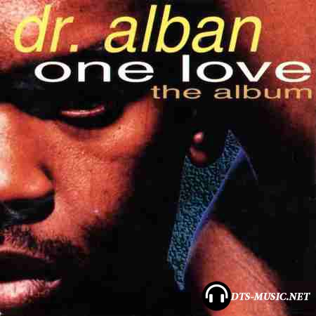 Dr. Alban - One Love (1992) DTS 5.1 (Upmix)