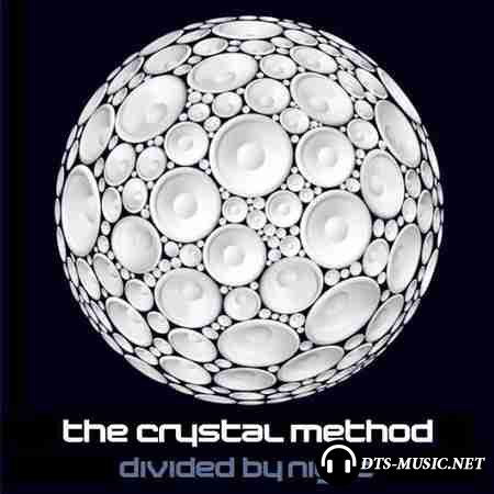 The Crystal Method - Divided By Night (2009) DTS 5.1 (Upmix)
