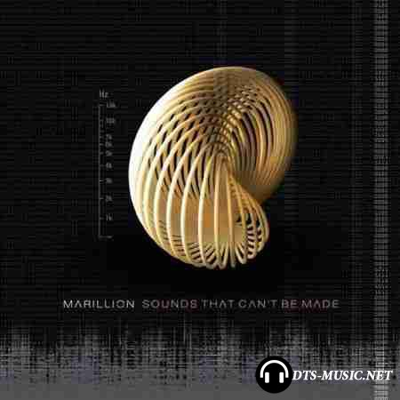 Marillion - Sounds That Can't Be Made (2014) FLAC 5.1