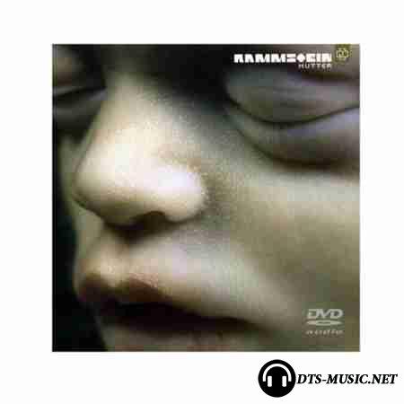 Rammstein - Mutter (2001) DTS 5.1 (Upmix)