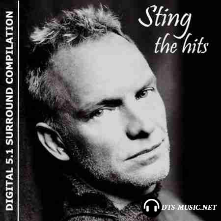 Sting - The Hits (2008) DTS 5.1