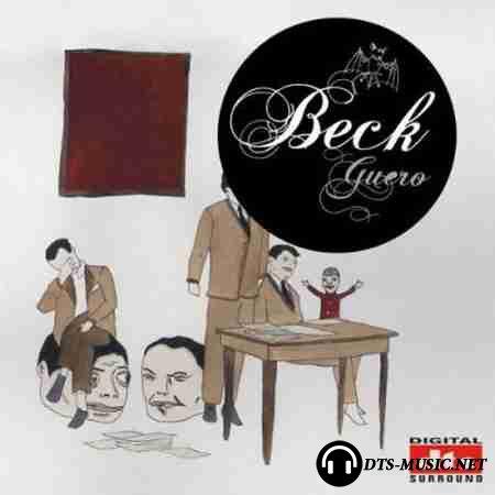 Beck - Guero (2005) FLAC 5.1