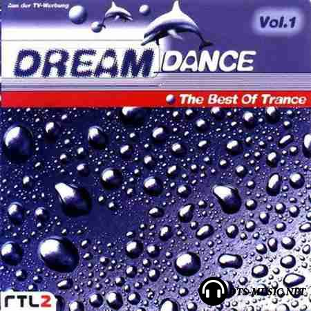 VA - Dream dance vol.1 (1996) DTS 5.1
