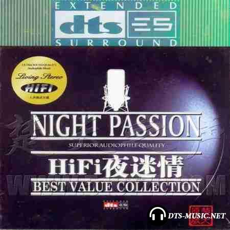 VA - HI-FI Night Sensation DTS (2010) DTS 5.1
