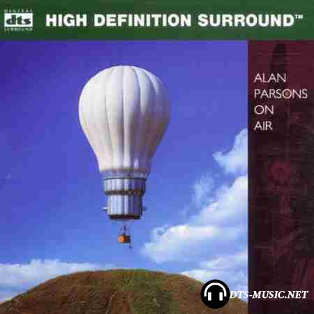 Alan Parsons - On Air (1997) DTS 5.1
