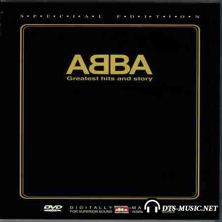 ABBA - Greatest Hits and Story (Special Edition) (2005) DTS 5.1