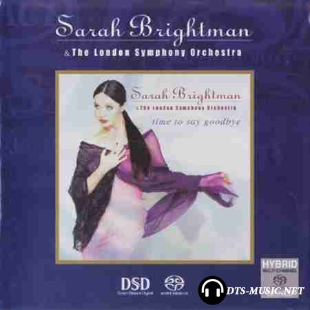 Sarah Brightman & The London Symphony Orchestra - Time to say goodbye (1997/2004) SACD-R