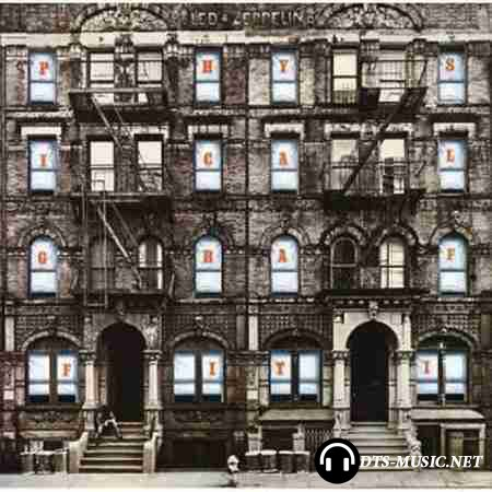 Led Zeppelin - Physical Graffiti (1975) DTS 5.1
