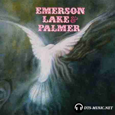 Lake & Palmer - Emerson, Lake & Palmer (2012) DVD-Audio