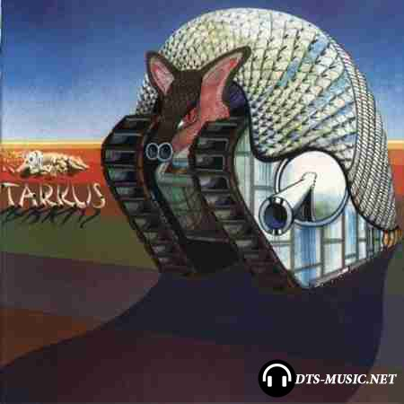 Emerson, Lake & Palmer - Tarkus (2012) DVD-Audio