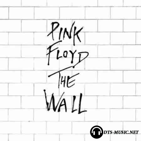 Pink Floyd - The Wall (1979) DVD-Audio