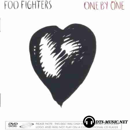 Foo Fighters - One by One (2003) DVD-Audio