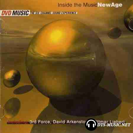 VA - Inside The Music - New Age (2001) DVD-Audio