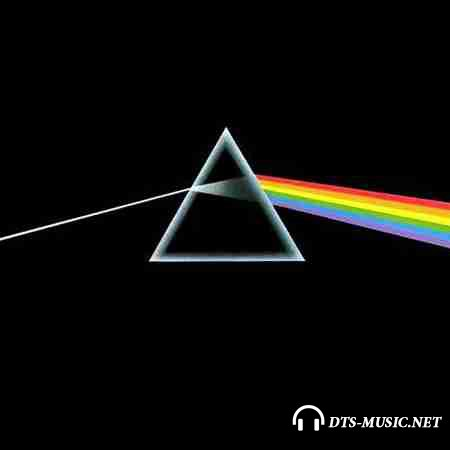 Pink Floyd - The Dark Side Of The Moon (1973) DTS 5.1