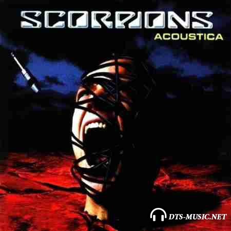 Scorpions - Acoustica (2001) DTS 5.1