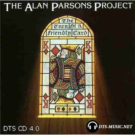 Alan Parsons Project - The Turn of a Friendly Card (1980) DTS 5.1